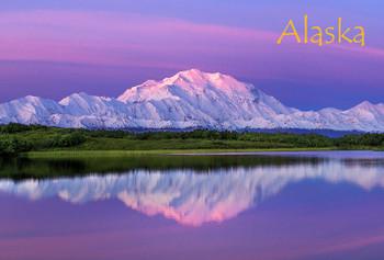 Denali - Magnet Alaska