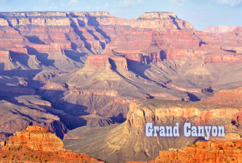 Grand Canyon - Magnet