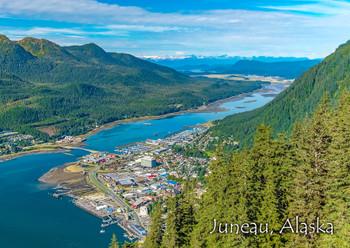 Juneau, AKPostcard