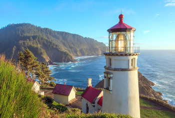 Heceta Head Lighthouse - Magnet
