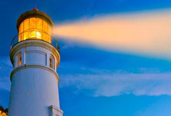 Heceta Head Lighthouse Magnet