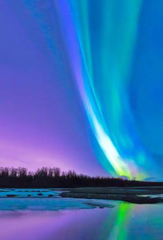 Aurora 11 - Magnet