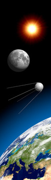 Sputnik 1 (EMS) Bookmark