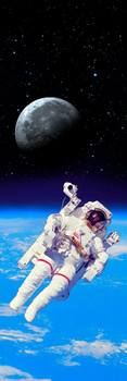 Spacewalk Bookmark