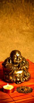 Buddha 1 Bookmark