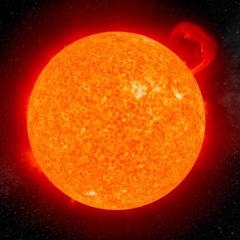 Sun Maxi Card