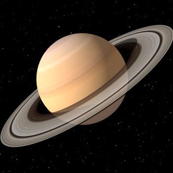 Saturn Maxi Card
