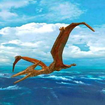 Pteranodon Maxi Card