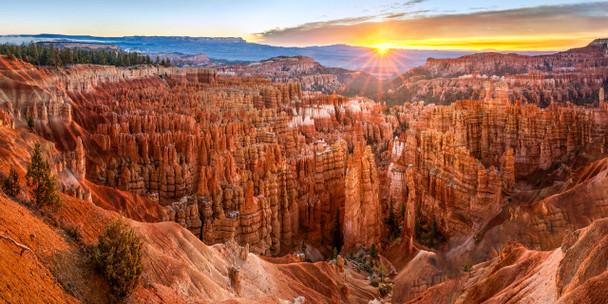 Bryce Canyon Long Card