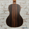 Kala KA-SSEBY-C Solid Spruce Top Striped Ebony Concert Ukulele x3223