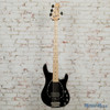 Ernie Ball Music Man Sterling 4 - Black