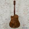 2019 Gibson J-45 Walnut Avant Garde Acoustic-Electric x9070 + FREE HOODED SWEATSHIRT