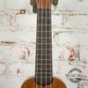Vintage 1950's Martin Style 0 Soprano Ukulele Natural x6173