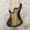 MG Bass Viking Dyed Standard 4 Bass Guitar x7763
