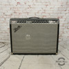 "Modified Vintage Fender Twin Reverb Guitar Combo Amp w/15"" Speaker x928 (USED)"