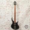 Epiphone Toby Deluxe-IV Bass Guitar Ebony x2290