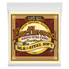 Ernie Ball Earthwood Silk and Steel Soft Acoustic Set, .011 - .052