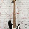 Fender Player Precision Bass® Electric Bass, Pau Ferro Fingerboard, Black x7750