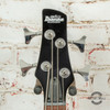 Ibanez GSR200 Bass Guitar Transparent Red x9304
