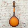 Recording King Dirty 30's RAM-3-TS A-Style Mandolin Sunburst x8514