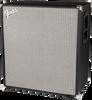 Fender Rumble 410 Cabinet (V3), Black/Silver