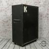 Kustom 2x15 Bass Cab (USED) x5902