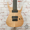 Dean RC8 Rusty Cooley Flame Top 8-String Electric Guitar (USED) x1186