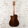 Yamaha A1R Dreadnought Tobacco Sunburst Cutaway Acoustic/Electric Guitar x0675