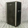 Peavey 2x15 USA-Made Bass Guitar Cabinet x2482 (USED)