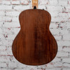 Taylor GTe Urban Ash Grand Theater Acoustic-Electric Guitar Natural x1016