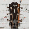 Taylor 312ce Grand Concert V-Class Actoustic-Electric Guitar- Natural x1133