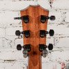 Taylor 322ce Acoustic Electric Guitar Shaded Edgeburst, Tasmanian Blackwood Back and Sides x1147
