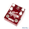 Used Wampler Pinnacle Deluxe Overdrive effects pedal