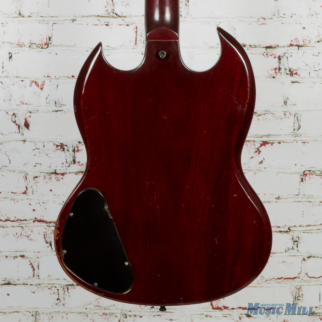 1979 Gibson SG Standard Cherry w/HSC (USED)