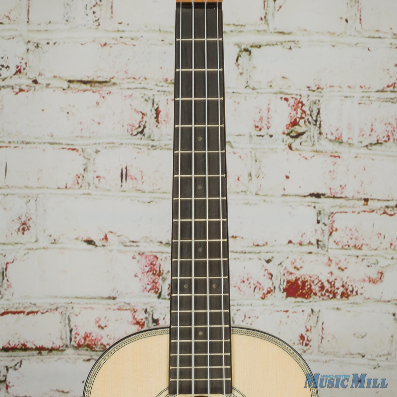 "Kala KA-SSTU-T Spruce Top Mahogany Travel Tenor /""B-Stock/"""