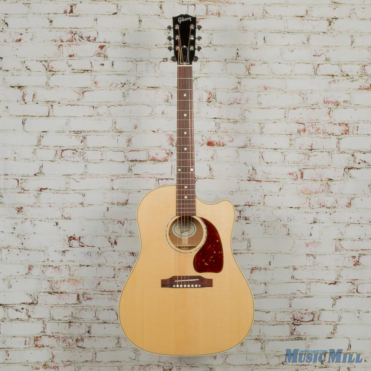 2019 Gibson Acoustic J-45 M Mahogany - Antique Natural