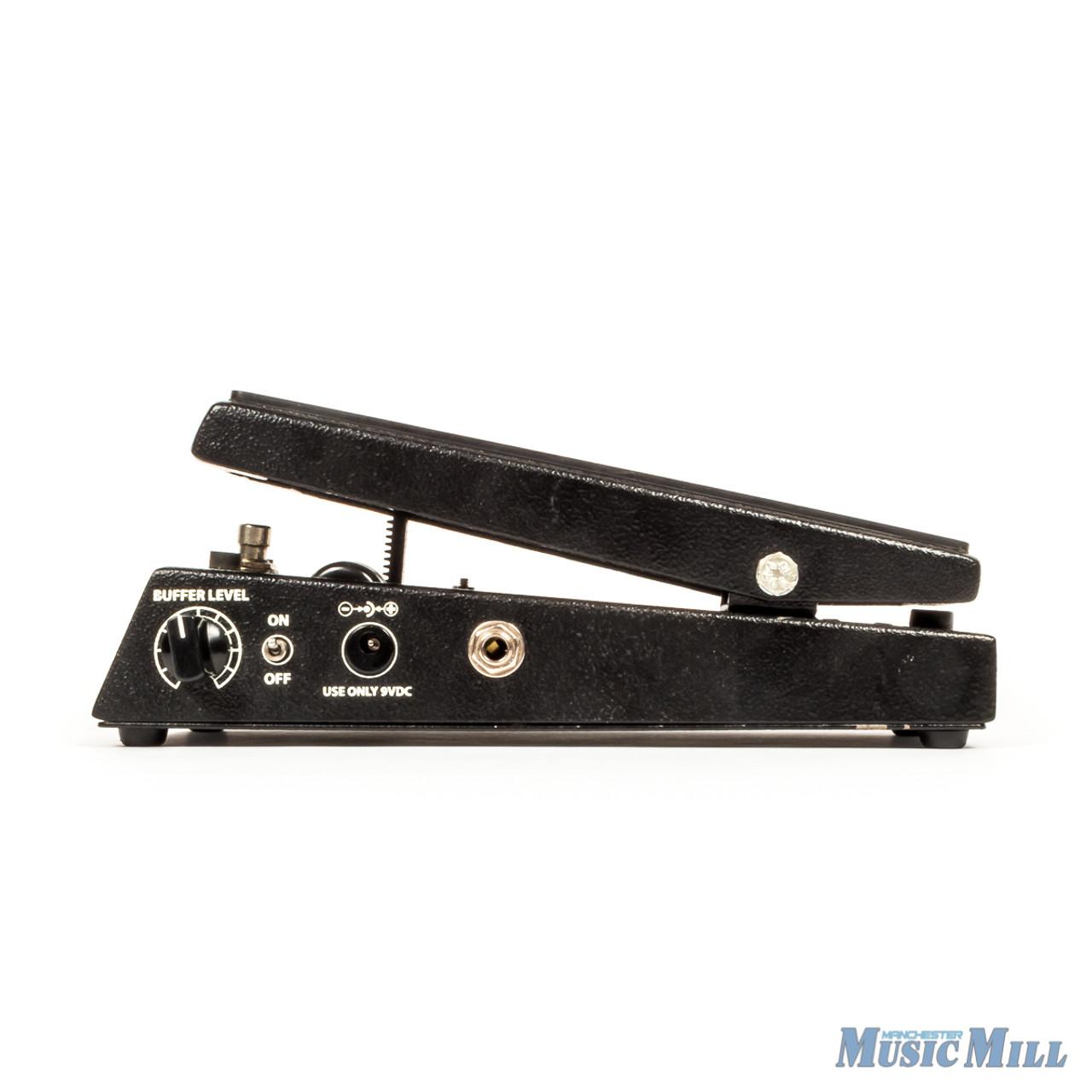 Fulltone Clyde Standard Wah Pedal x2346 (USED)