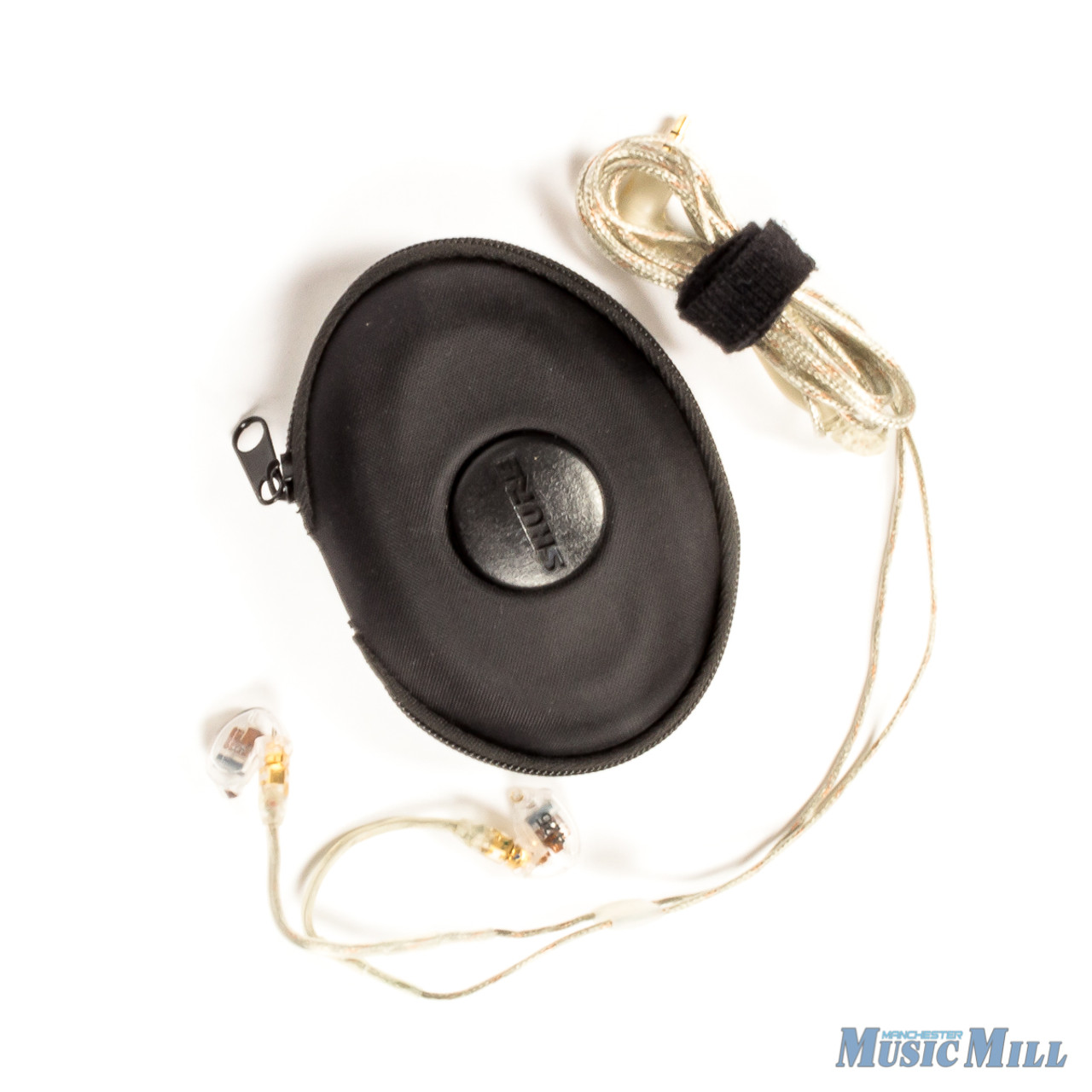 4078efe2cf6 Shure SE425 In-Ear Sound Isolating Headphones (USED) (SE425U )