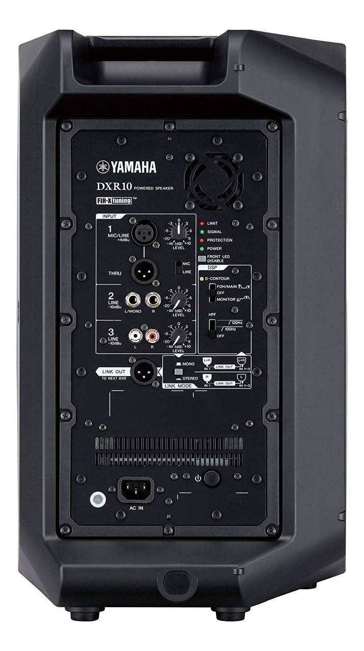 Yamaha DXR10 1100W 10