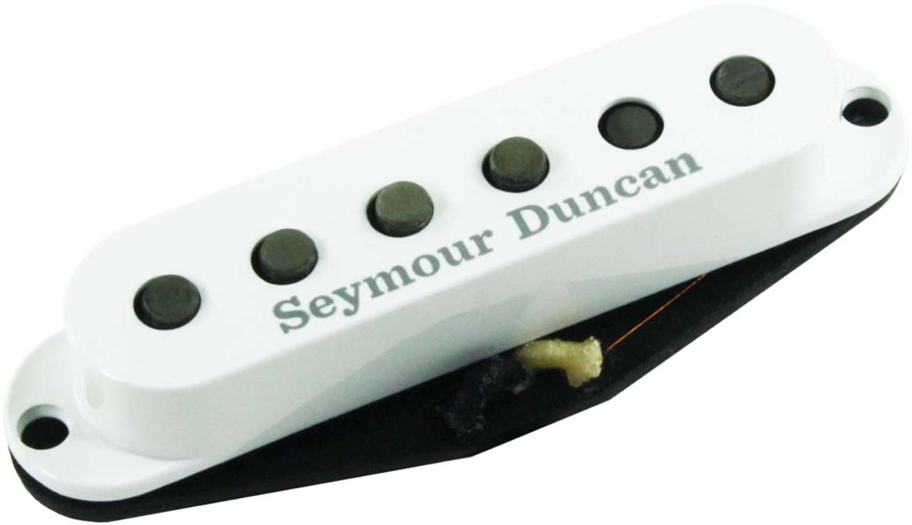 Seymour Duncan SSL-1 Vintage Staggered for Strat Guitar Pickup