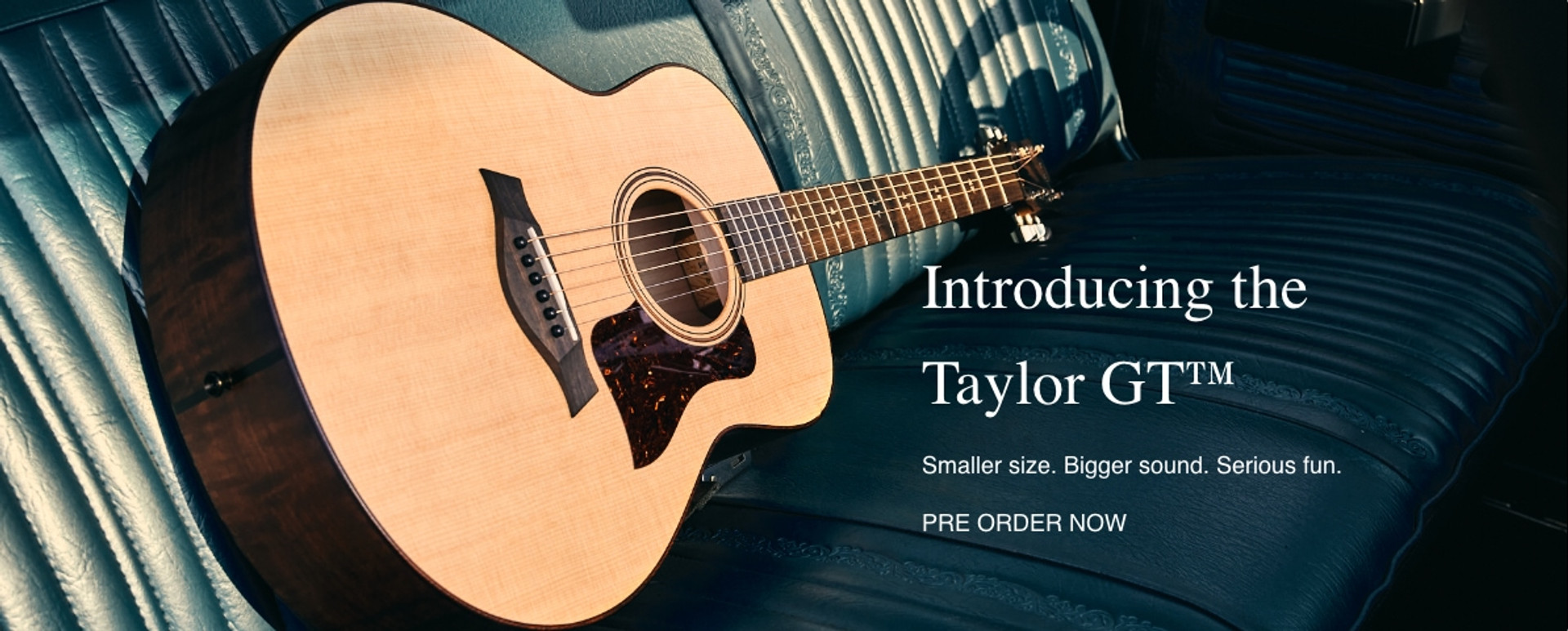 Taylor GT Grand Theater