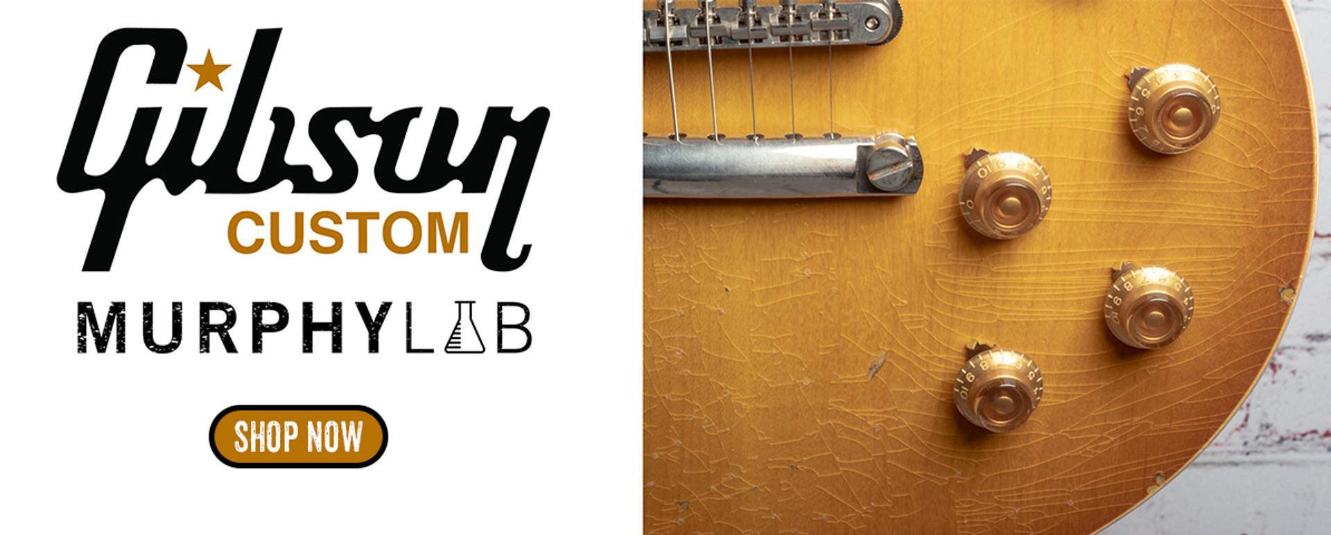 Gibson Murphy Lab