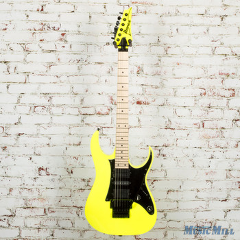 Ibanez RG550 Genesis Collection RG Electric Guitar Desert Sun Yellow