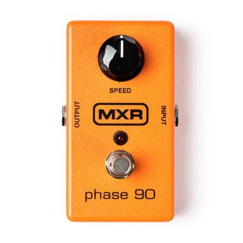 MXR Phase 90 Phaser Guitar Pedal