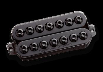Seymour Duncan Invader 7-String Passive Guitar Pickup Black Neck