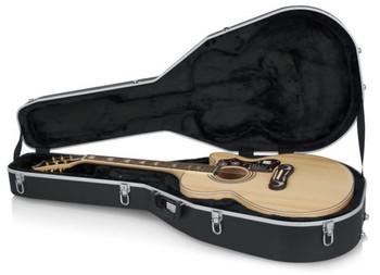 Gator GC Series Jumbo Guitar Case