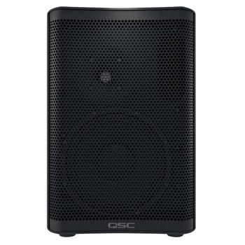 "QSC CP8 1000W 8"" Powered Speaker"