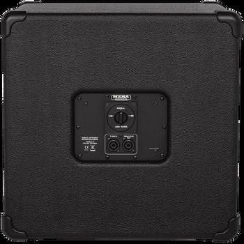 """Mesa/Boogie Subway Bass Cabinet - 400-watt 1x15"""" 8 ohms"""