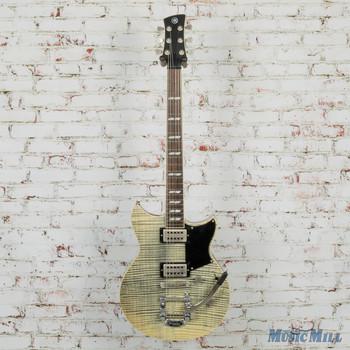 New Yamaha RS720B Revstar Electric Guitar Ash Gray