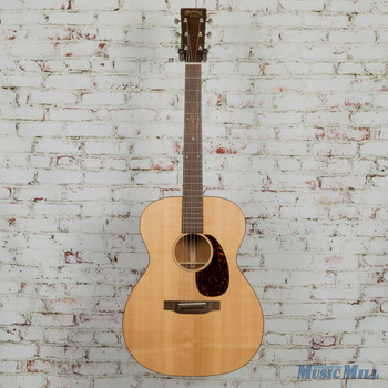 2016 Martin 00015 Special Concert Acoustic w/OHSC (USED)